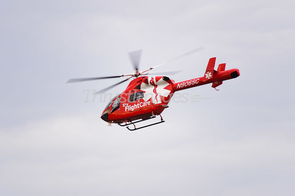 MD Helicopters MD-902 Explorer N906SC (cn 900-00112) NOTAR